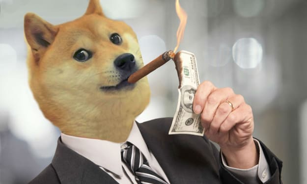 Is Dogecoin a Legit Cryptocurrency?