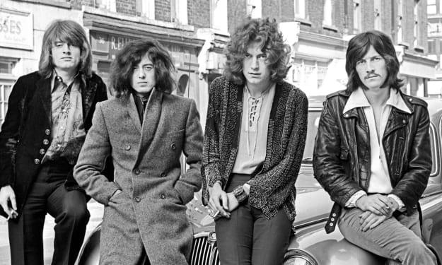 Ultimate Classic Rock Stoner Songs