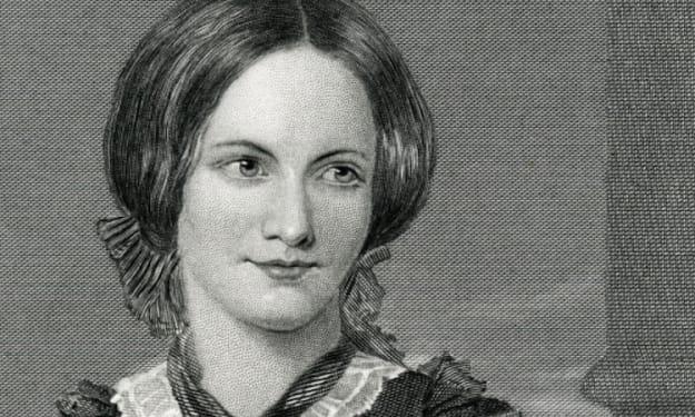 'Jane Eyre' by Charlotte Bronte (Pt. 2)