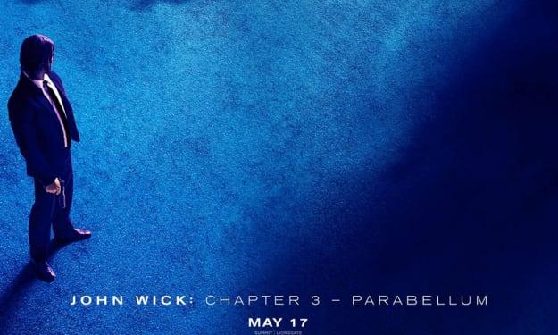 'John Wick: Chapter 3' - Trailer 2: A Fanboy Reacts