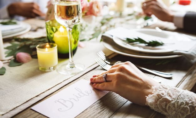 Why Hiring a Wedding Planner is the Best Decision