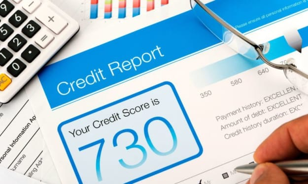 What Is a Credit Report