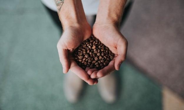 Un-Blocking the Coffee Chain
