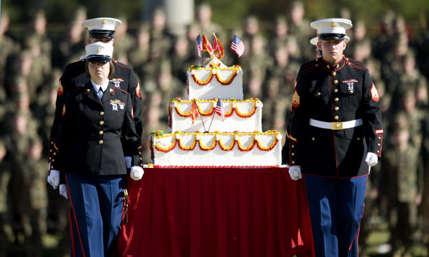 Marine Corps Ball Traditions Every Recruit Should Know