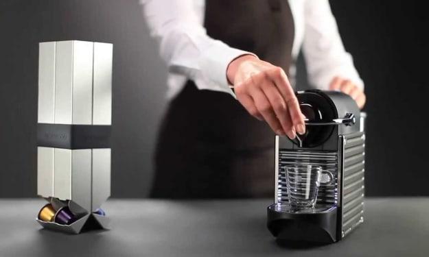 How To Clean a Nespresso Machine