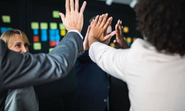 How to Make a Difference as a Company