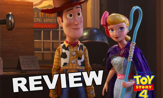 'Toy Story 4' Tells a Beautiful, Well-Animated Story That Serves as a Perfect Ending to the Series