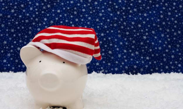 Christmas on the Cheap