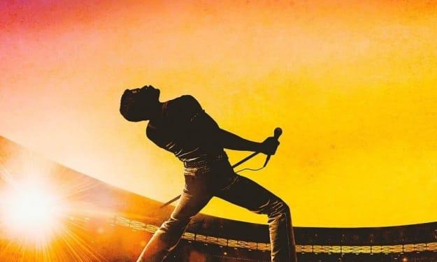 Queen Biopic 'Bohemian Rhapsody' Doesn't Bite the Dust