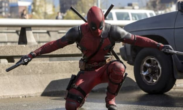 Your Ultimate Guide to the Rumored & Confirmed Cast Members of 'Deadpool 2'