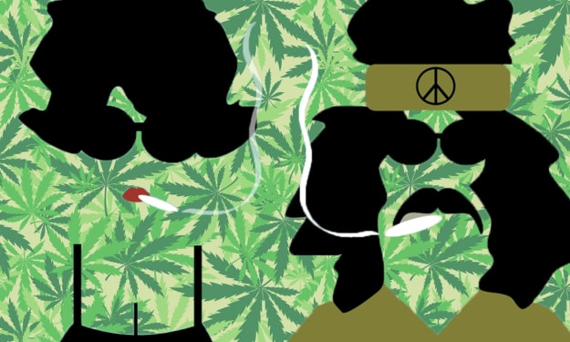 Why Stoners Make Great Partners