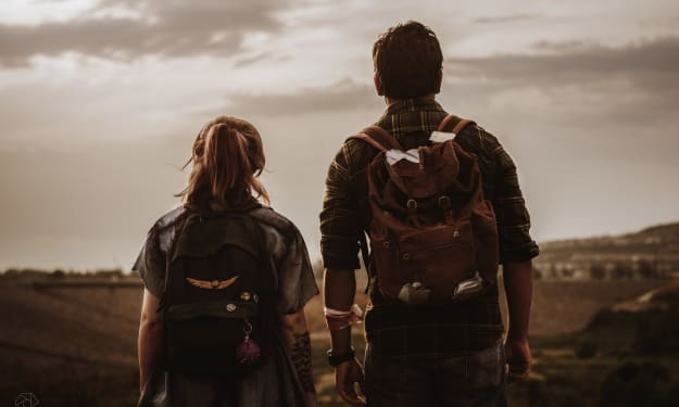 You Have To See This Stunning Cosplay Homage Gallery For 'The Last Of Us Part II'