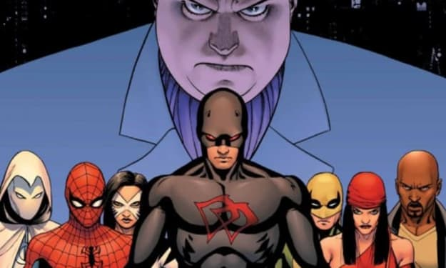 Could Spider-Man find a home on a Netflix series with Daredevil or Luke Cage?