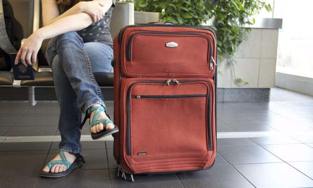 Be Less Stressed When You Travel