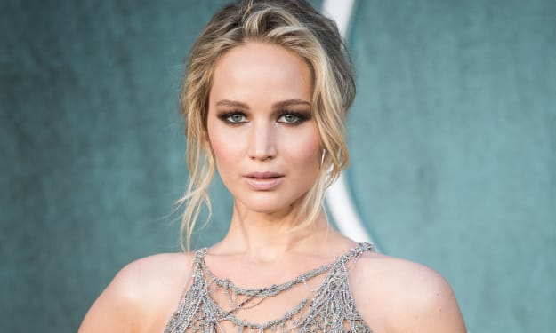Happy Birthday Jennifer Lawrence! Here Are 10 Times We Wished You Were Our Best Friend in Real Life