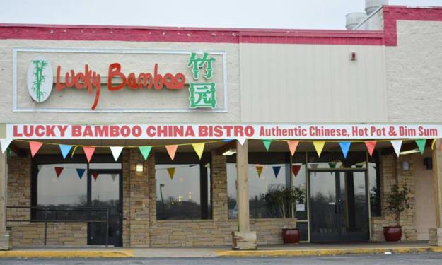 Lucky Bamboo: Super Szechuan in Music City