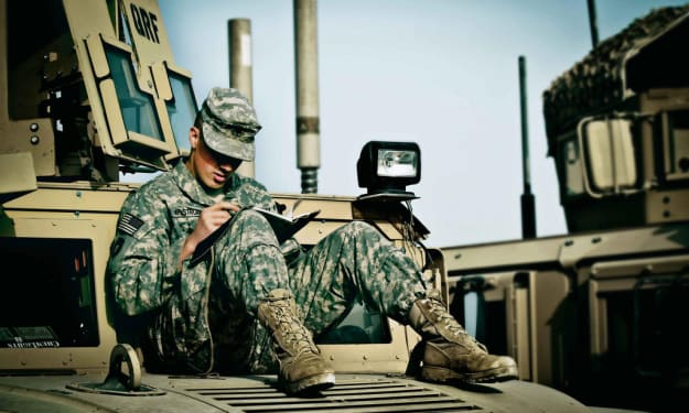 Items for Every Army Basic Training Packing List