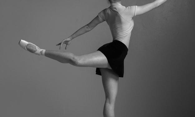 Life as a Ballet Dancer
