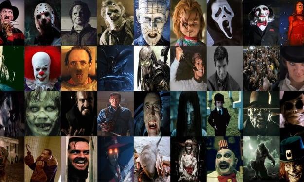 The Interesting Origin Stories of Fictional Serial Killers