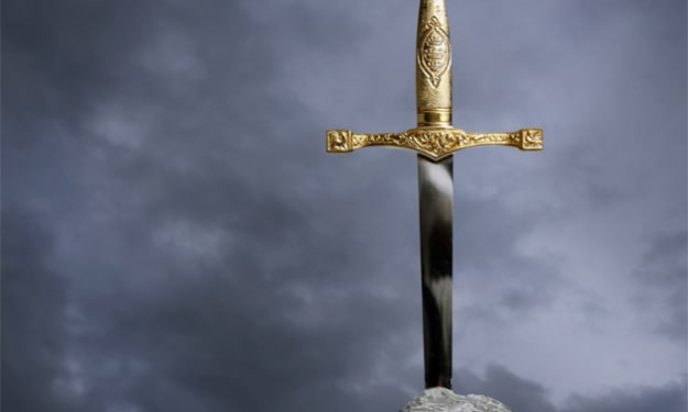 """8 Unmissable Legends of the Magnificent """"Sword"""""""