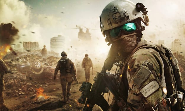 The Most Graphically Intensive PC Games of Today