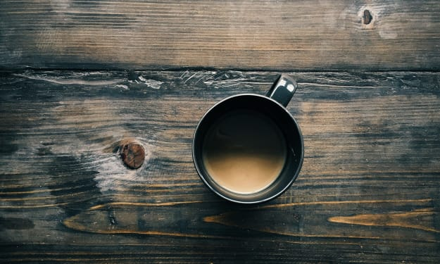Here Are Seven Things You Might Not Know About Coffee