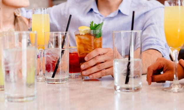 Cocktails to Drink Before Noon