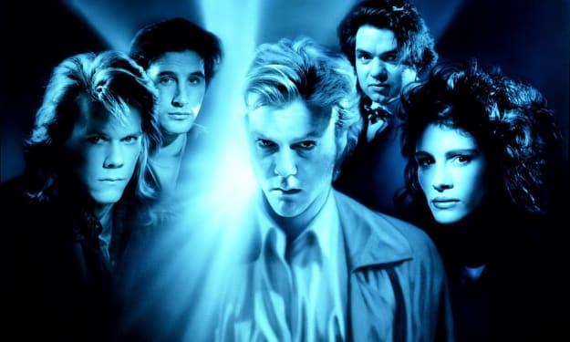 H'ween Horrorthon: 'Flatliners' (1990)