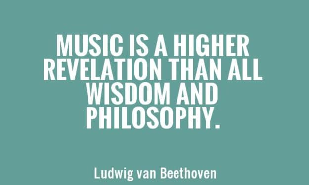 What Is 'Music Philosophy?' What Makes It Special?