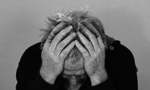 Male Menopause May Be Psychological