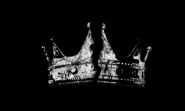 It's Not Easy Being Queen
