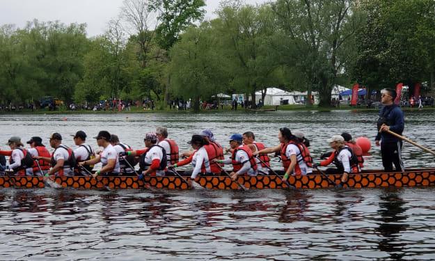 Dragon Boat Community