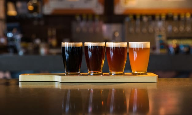 Best Breweries on the West Coast You Must Visit