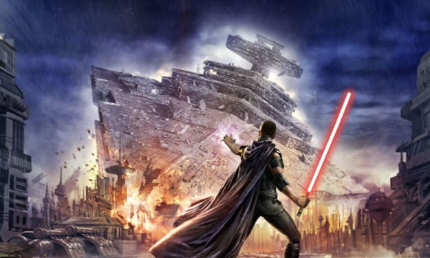 14 Standalone Star Wars Stories That We'd Love to See Come to Life