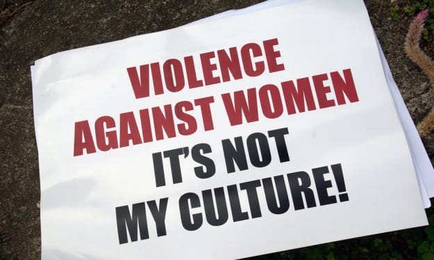 Domestic Violence: Is More than Romantic Abuse