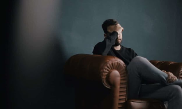 Anxiety: Causes, Symptoms, Therapy