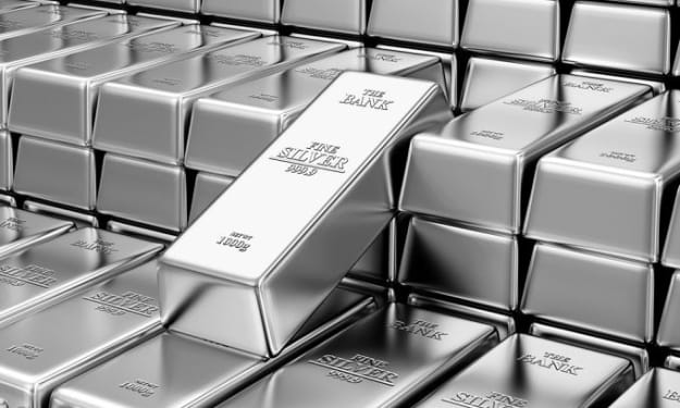 Silver: A Golden Opportunity