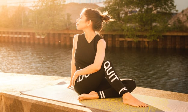 5 Ways to Better Yourself This Summer