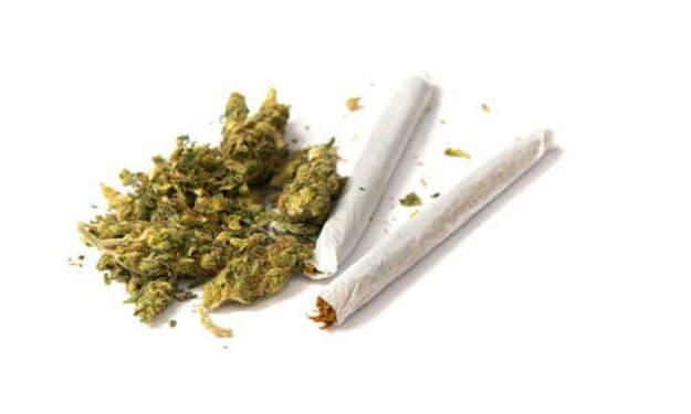 My Perception on Marijuana: Then vs. Now