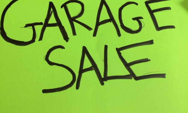 How to Have a Successful Garage Sale