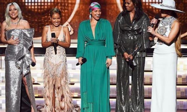 Women Won Big at 2019 Grammys