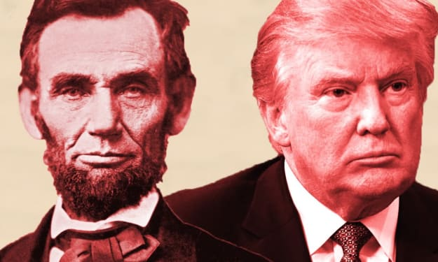 A Timeline of the History of the Republican Party