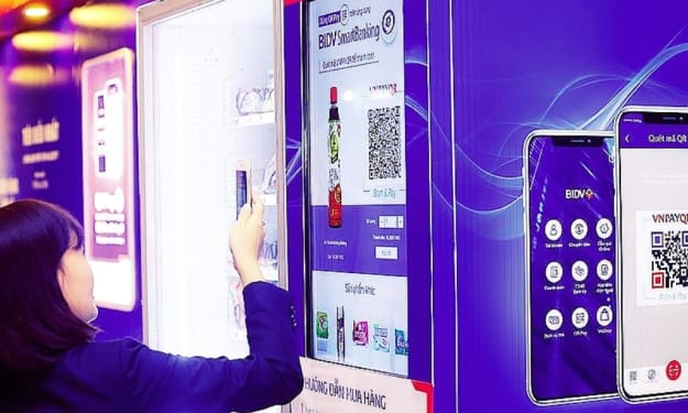 Cashless Monetary Exchange Is Just About Taking Over!