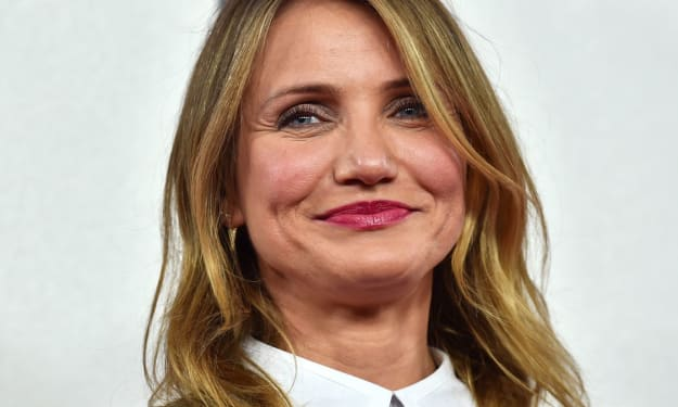 It's Official, Cameron Diaz Has Retired!