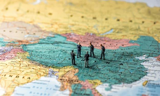 East Asia: A Target Destination for Digital Solutions