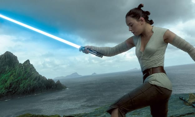 Is Rey's Parentage Finally Explained in 'The Last Jedi'?