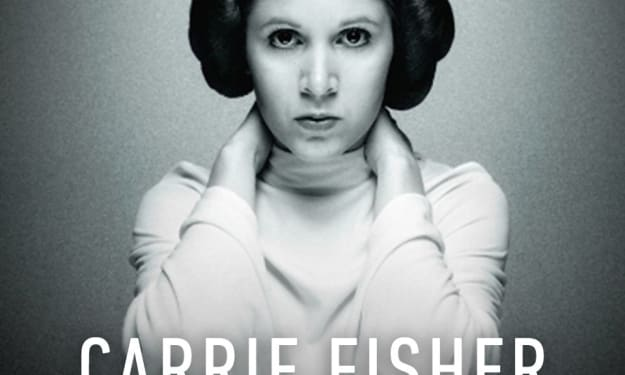 The Career of Carrie Fisher, Sci-fi Princess (Part 1: 1969-1984)