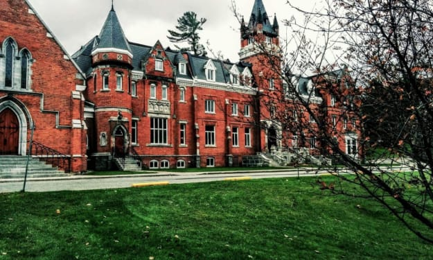 3 Reasons Why High-Achieving Students Choose Bishop's University