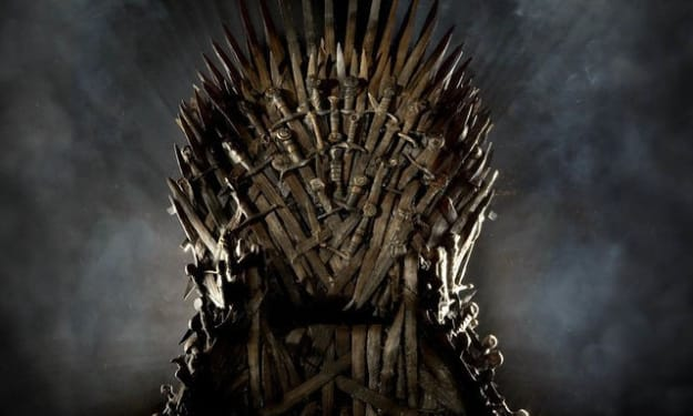 What's Next For 'Game Of Thrones?'