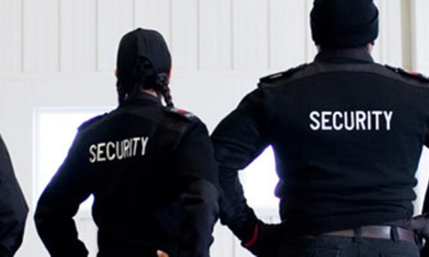 Understanding the Role and Responsibilities of Security Guards
